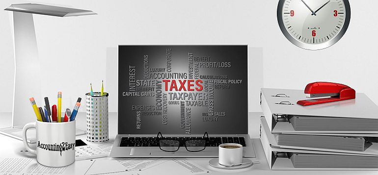 Taxes Tips IRS