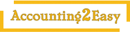 Accounting2Easy Logo